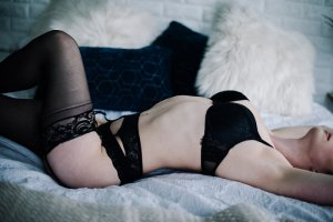 Nassiha escort in Rocky Mount NC