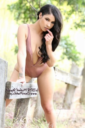 Nazare escorts in West Whittier-Los Nietos CA